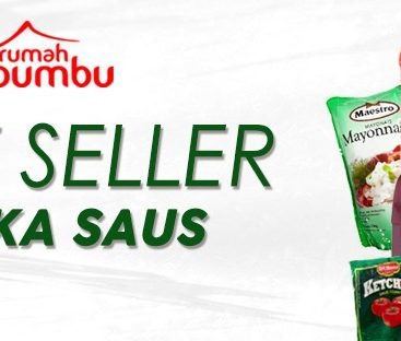 Jual saus spicy dimsum dan fire chicken richeese
